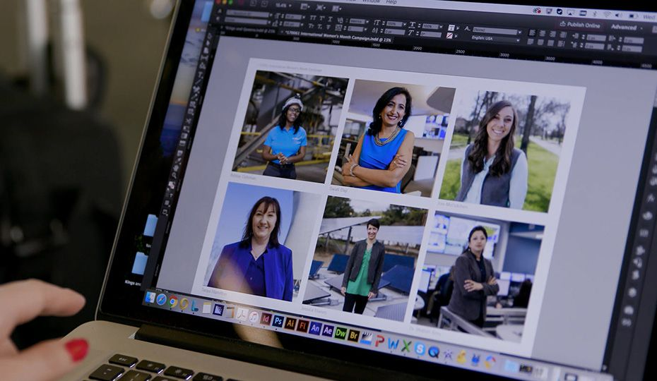 #WomenInPower: Extraordinary employees at Duke Energy and Piedmont Natural Gas