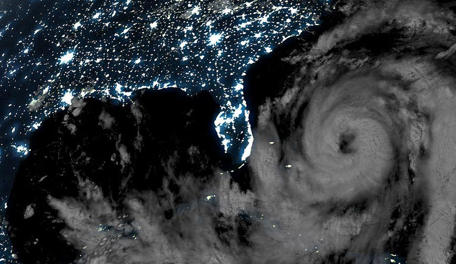 Forecast calls for fewer hurricanes this season
