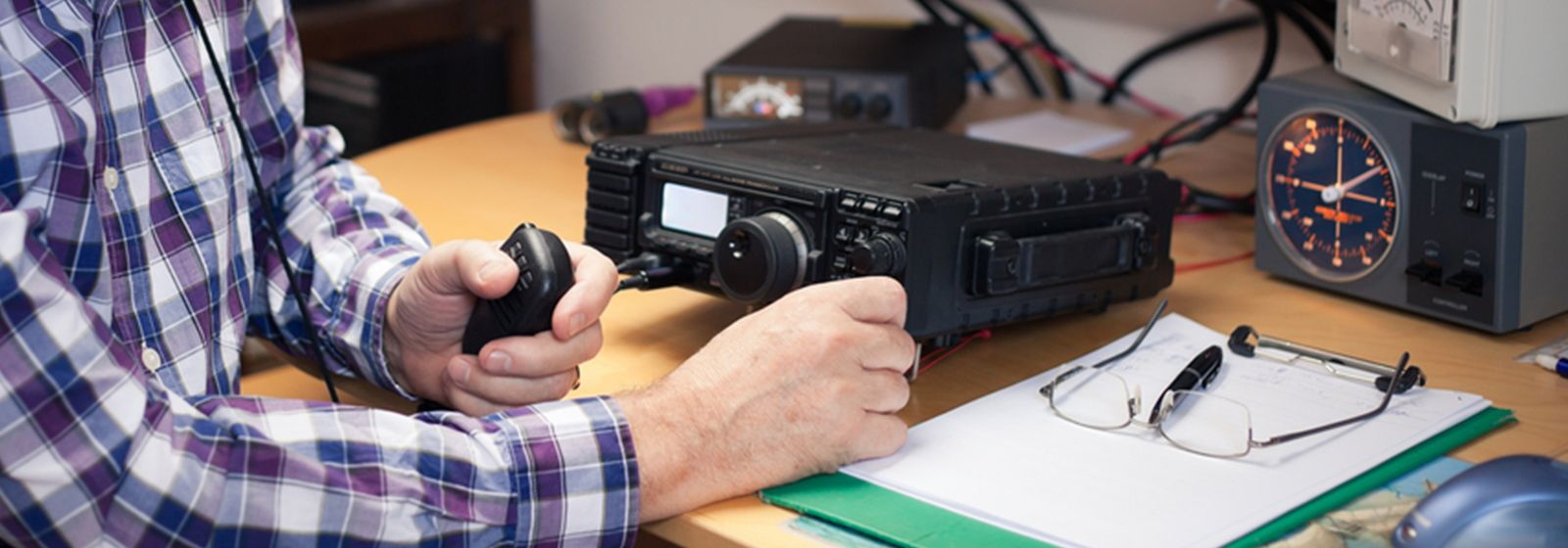 Why ham radio maintains its essential appeal