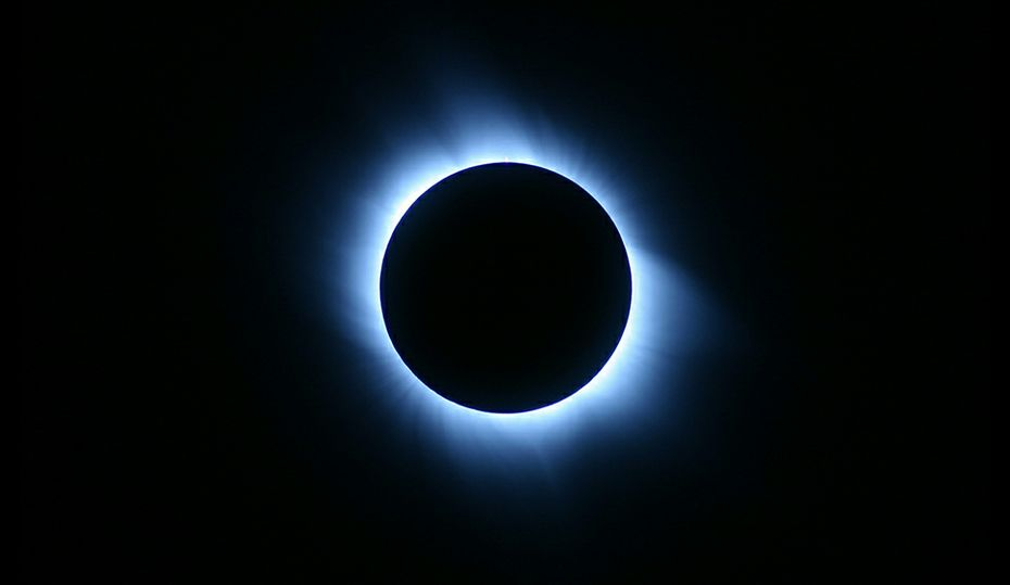 What does the solar eclipse mean for solar power?