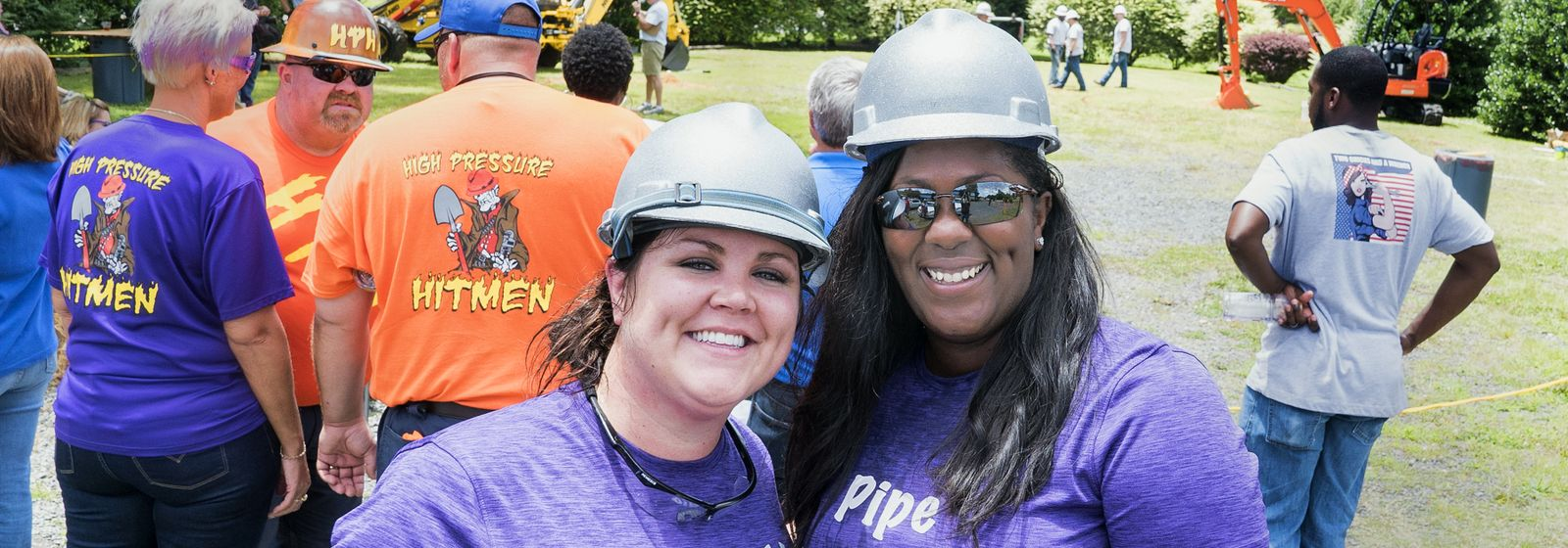 2 Nashville women on their way to natural gas rodeo