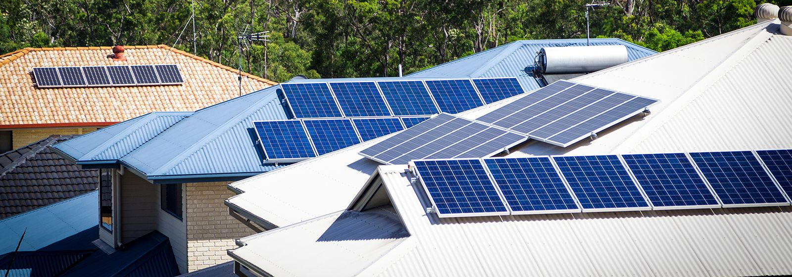 Want solar energy? New NC law makes it easier for you