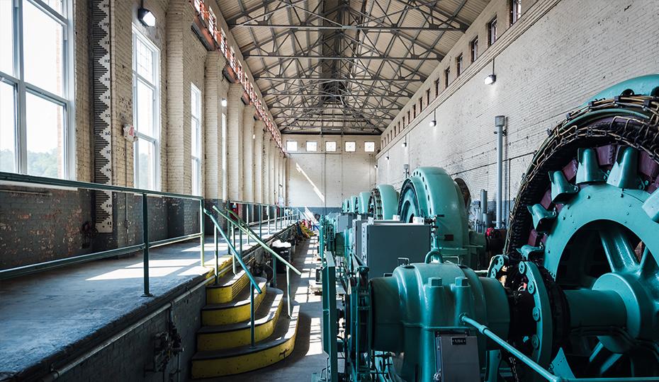 Turbines 1176