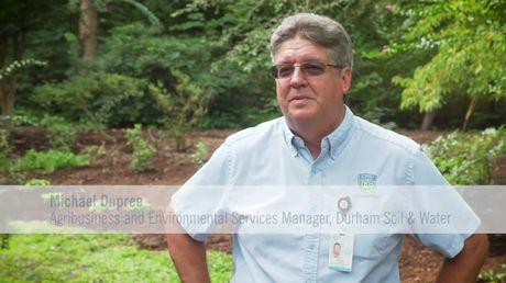 Durham & Wake County Community Conservation Assistance Program