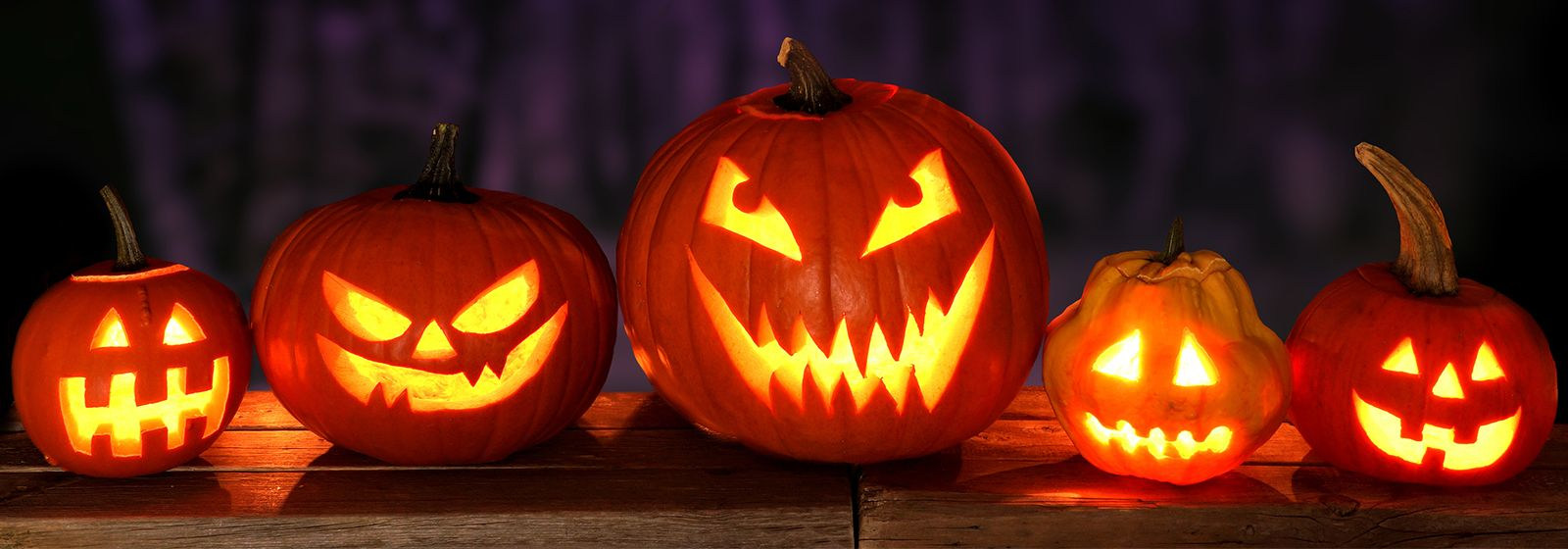 3 ways to make Halloween safe and spooky
