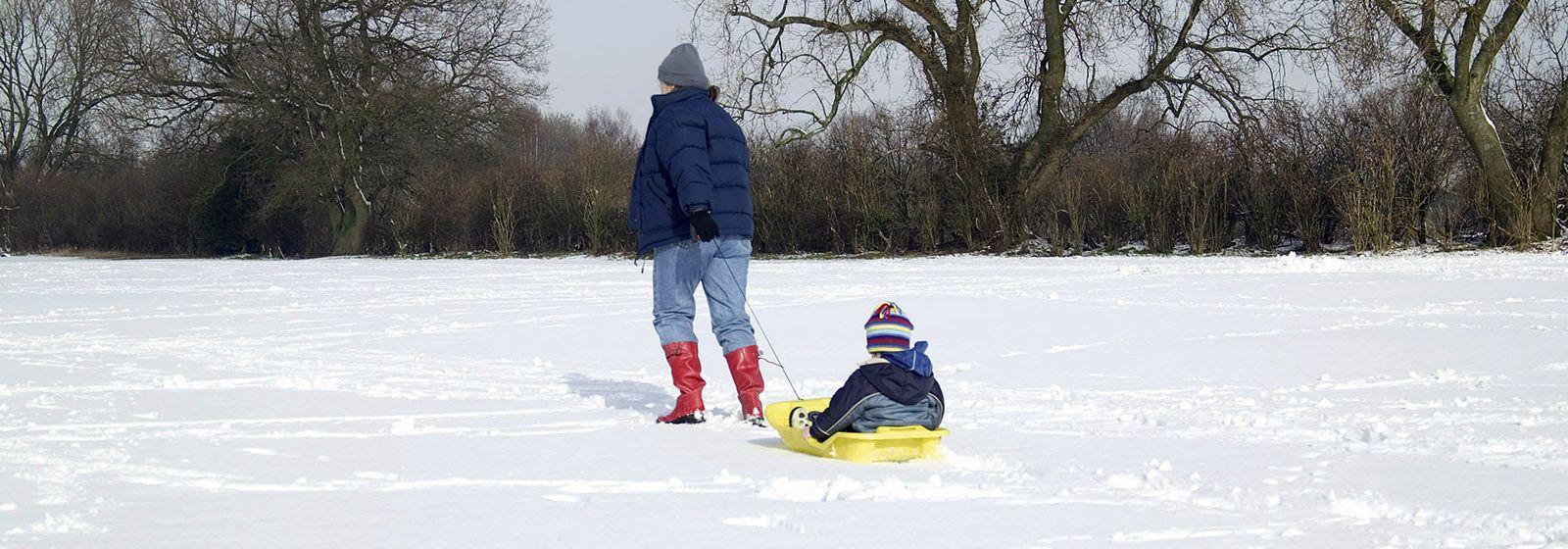 This winter, avoid energy bill surprises