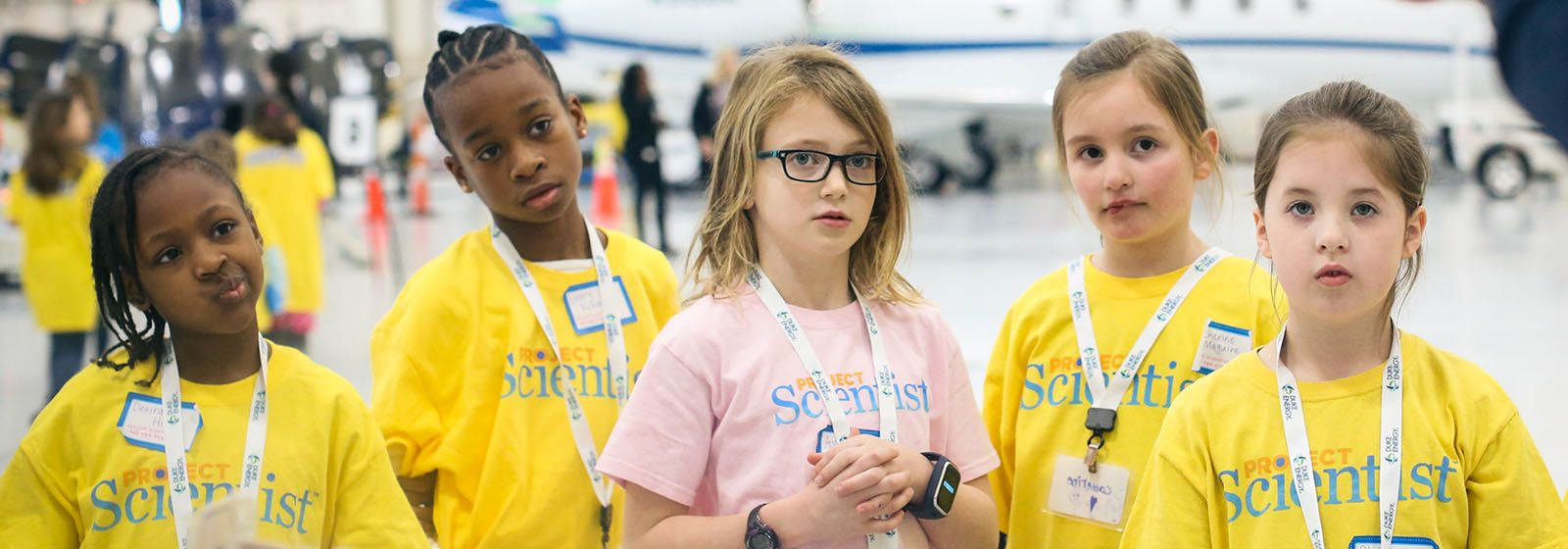 How to inspire girls to become scientists
