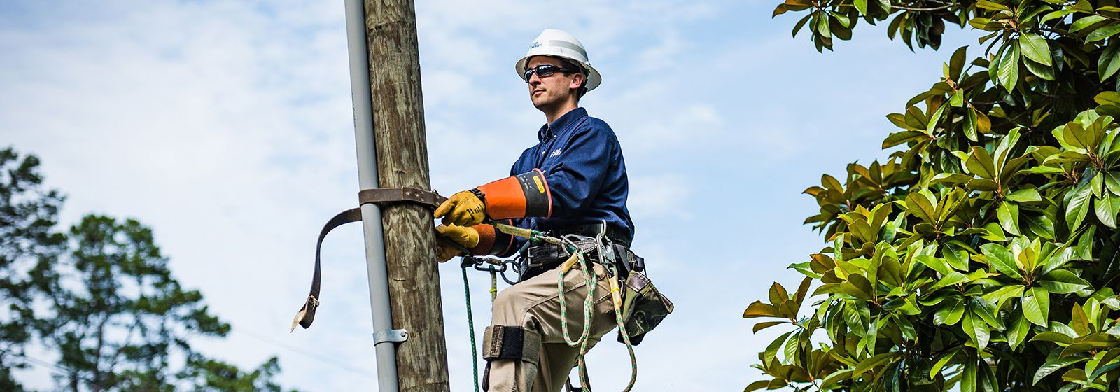 Test your knowledge of lineman lingo