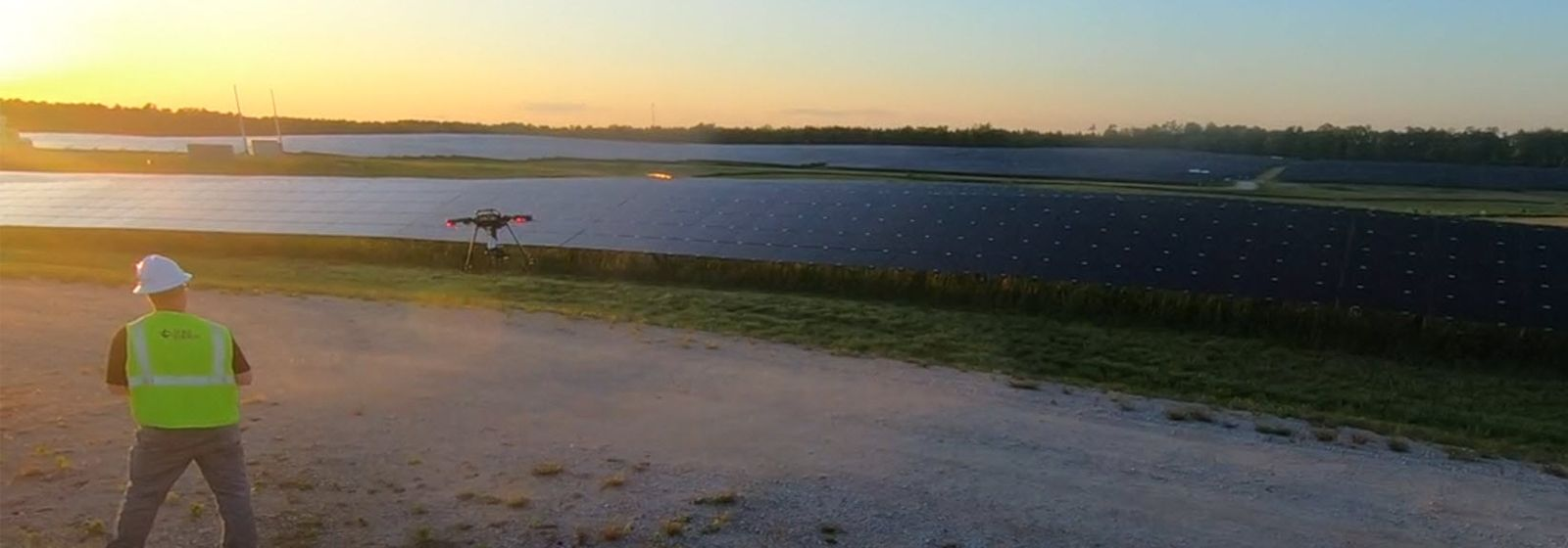 5 ways Duke Energy is using drone technology