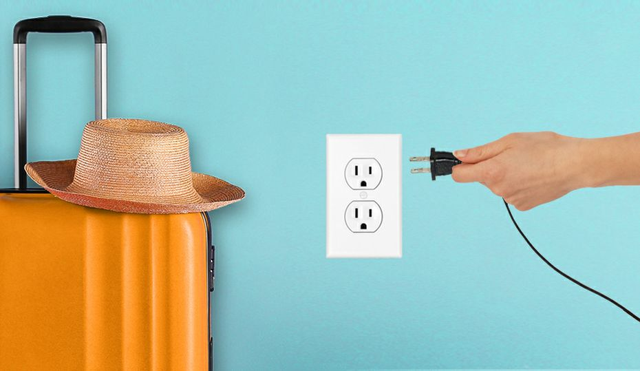 Quiz: Do you know how to unplug before a getaway?