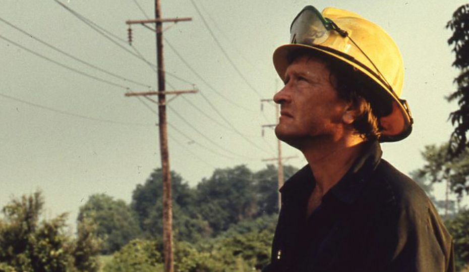 Retro photos: Hard hats through the decades
