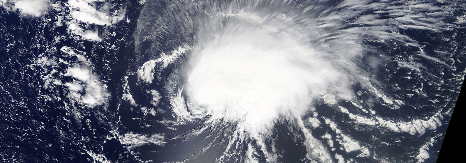 Prepare now for Hurricane Florence