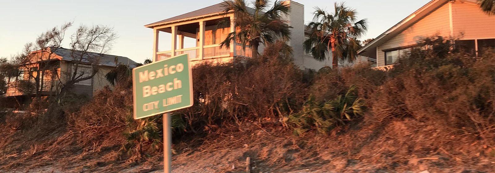 Hundreds of workers dedicated to rebuilding Florida Panhandle