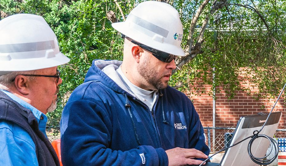 Duke Energy team hunts for electric thieves