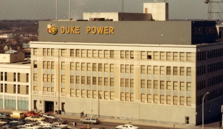 Retro: Power buildings over the years