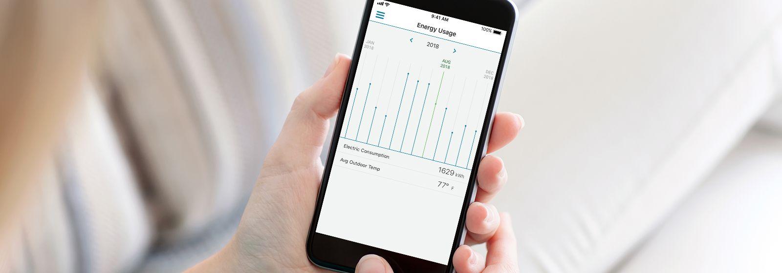 Pay Your Bill And More With Duke Energy S New Customer App Duke Energy Illumination