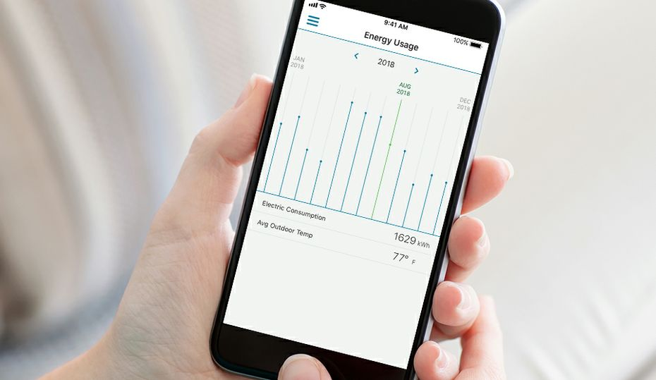 Pay your bill and more with Duke Energy's new customer app