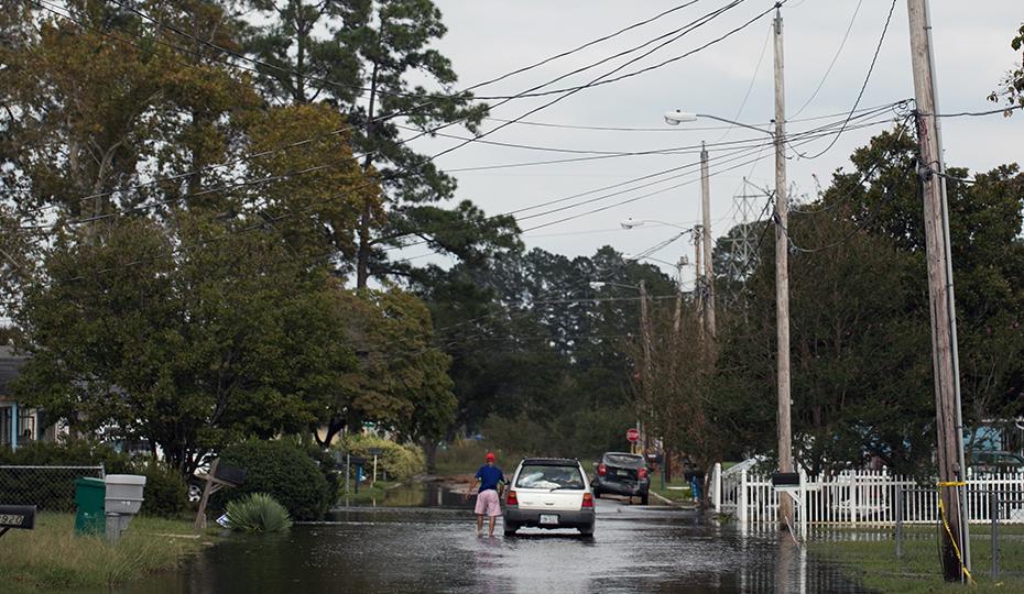 lumberton flooding hurricane florence2
