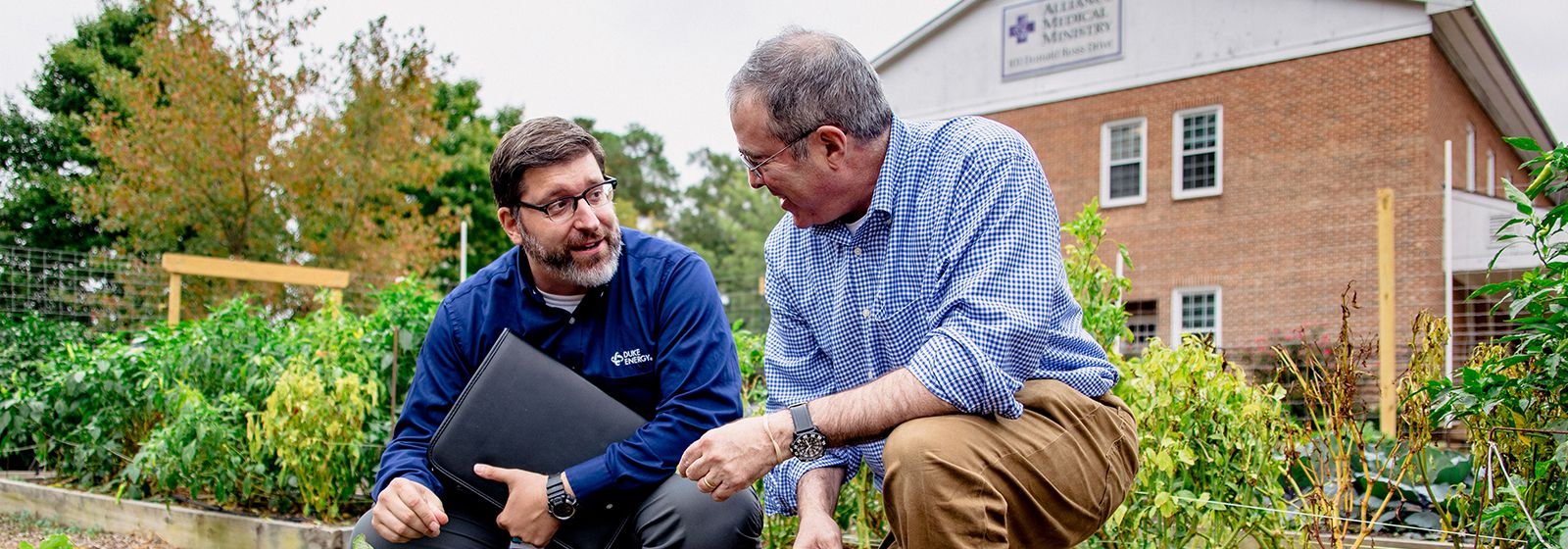 With lower energy bills, this clinic can help more people