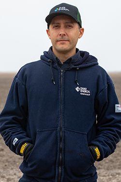 Tomas Mendez<br>Renewables Engineer