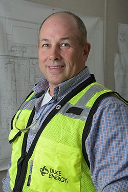 Jeff Peet<br> Civil and Mechanical Engineer