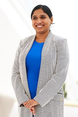 Anuja Ratnayake <br> Director of Market Strategy