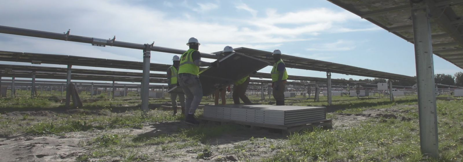 Duke Energy installs one millionth solar panel in Florida