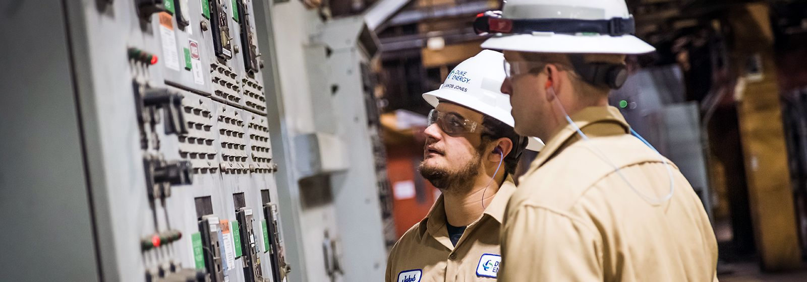 Interested in engineering? Consider power plant operations