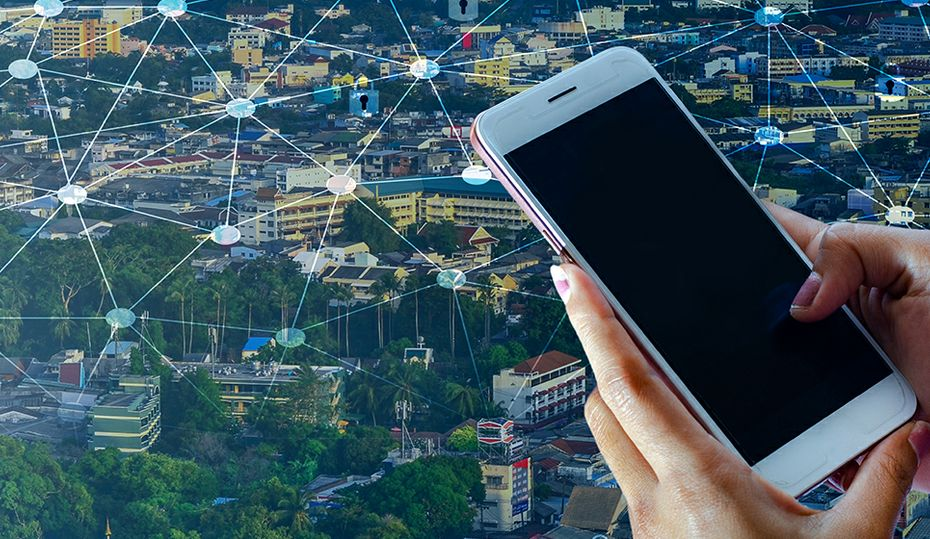 Utilities collaborate to expand 5G networks