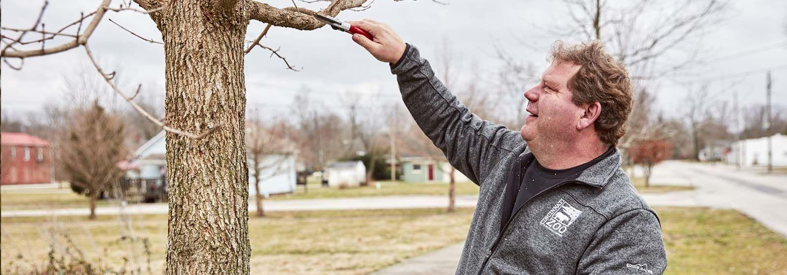 Tornado devastated Ohio village but not its spirit