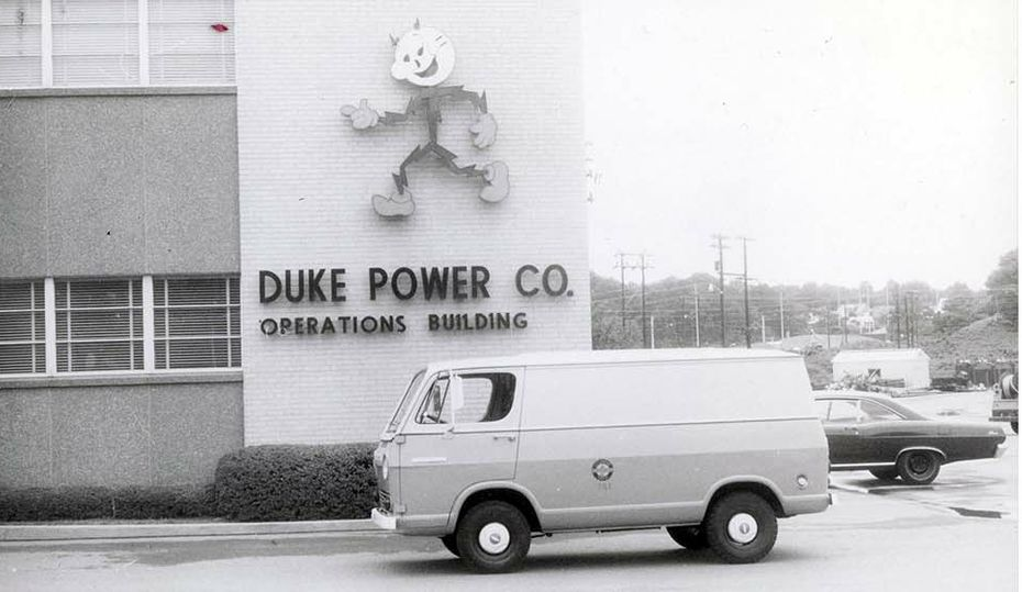 Retro photos: 4 trucks and an electric car