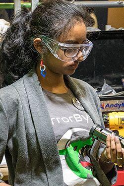 Investment in STEM<br>North Carolina
