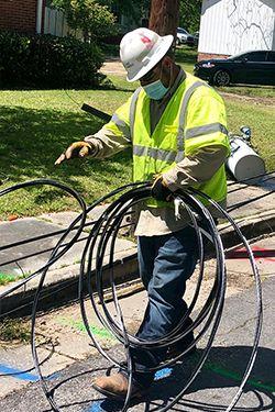 Duke Energy adjusted its storm response