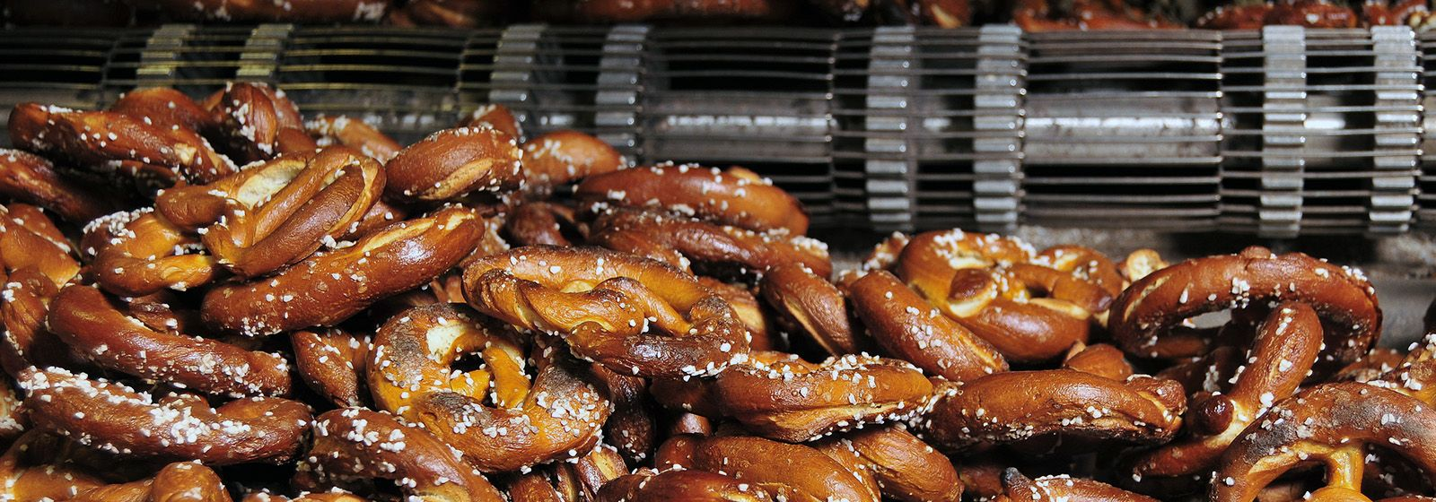 COVID-19 grants help pretzel factory, small businesses in Kentucky, Ohio and Indiana
