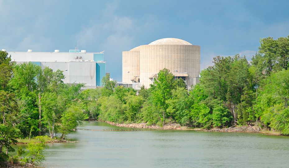 Advanced nuclear energy will help achieve climate goals