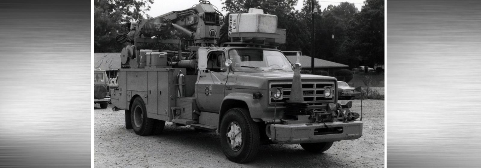 Retro photos: Vintage trucks