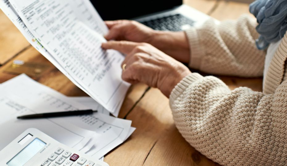 Where to find help paying your utility bill