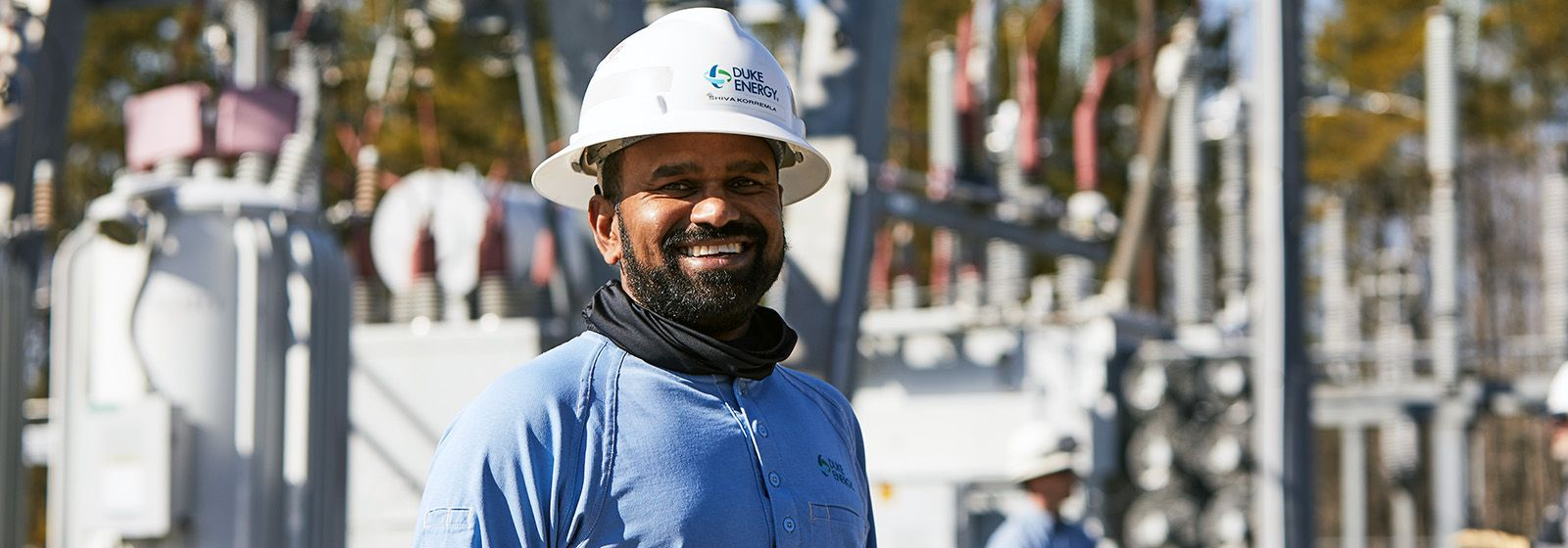This engineer creates innovative digital tools for fellow utility workers