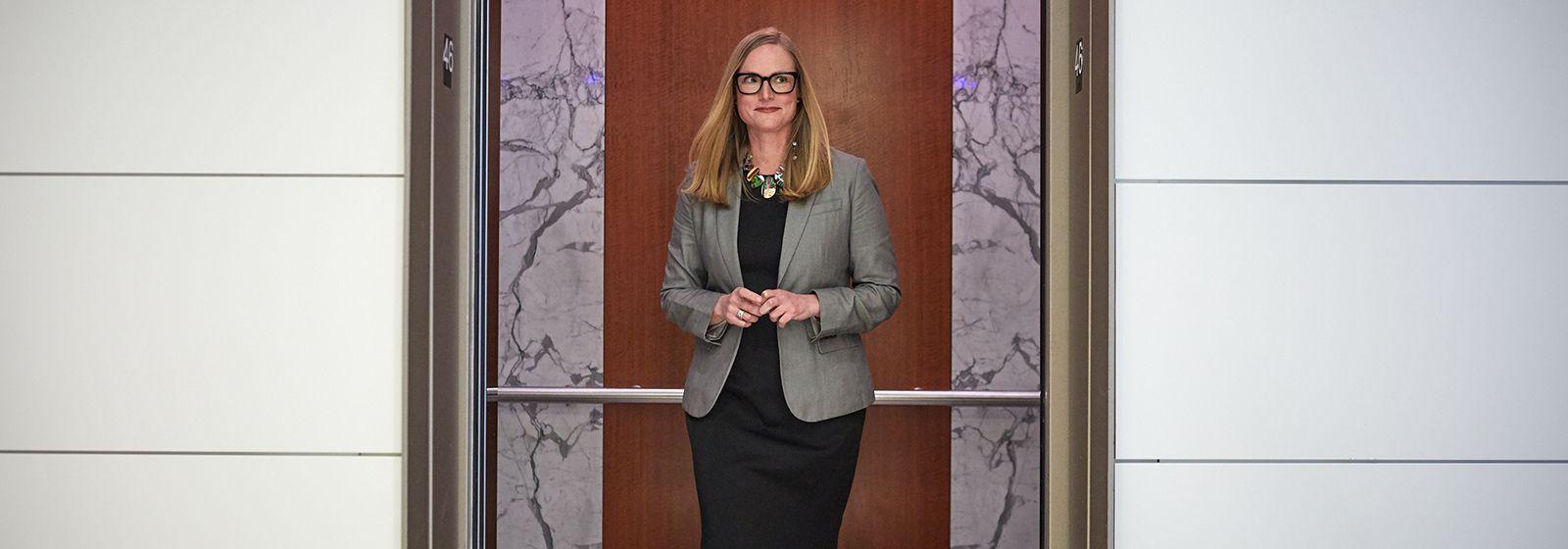 6 women in leadership at Duke Energy share career advice
