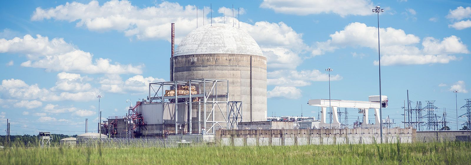 Southeast's first nuclear plant is generating clean energy at age 50