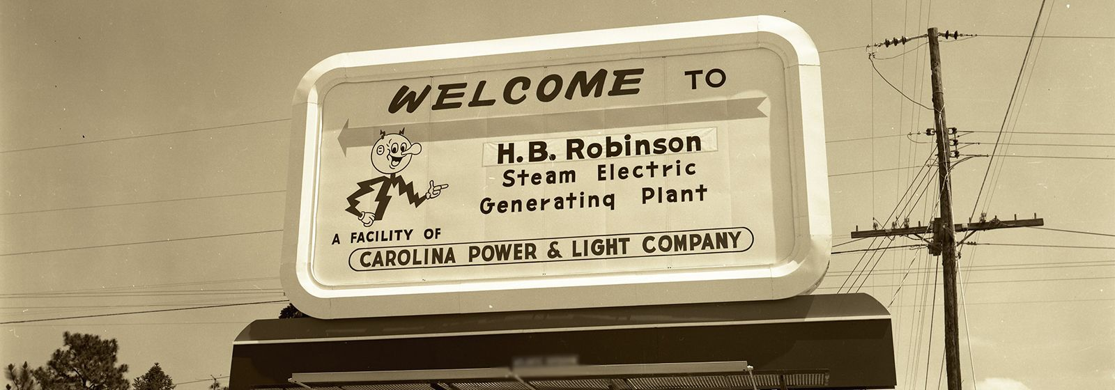 For Robinson Nuclear Plant's 50th, test your nuclear power knowledge
