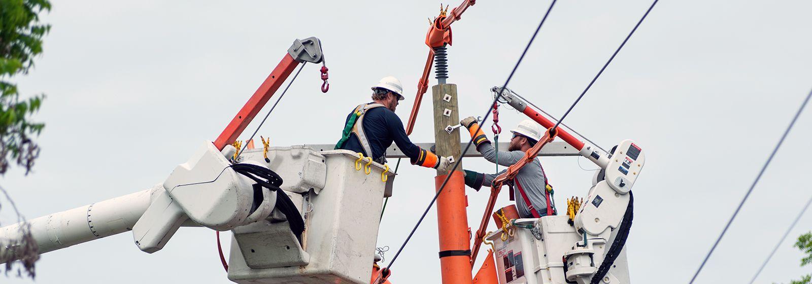 How Duke Energy is preparing for hurricane season