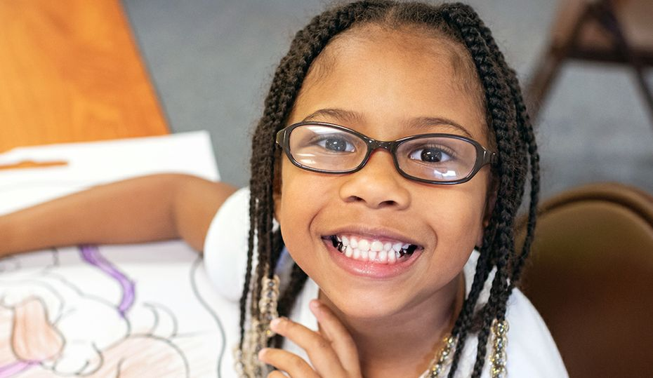 How children keep their reading, math skills sharp during summer