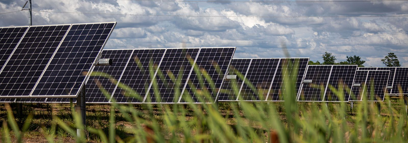 All about solar energy