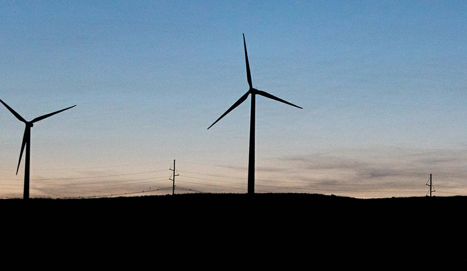 All about renewable energy
