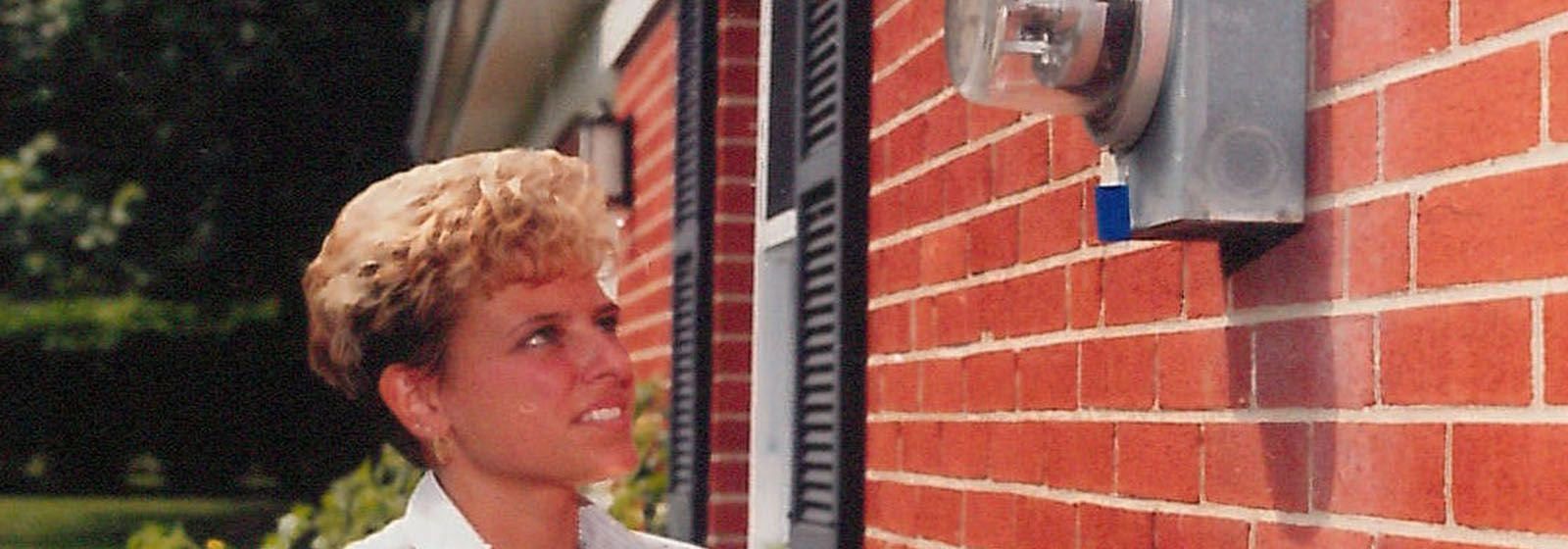 Retro photos: IDs for Midwest meter readers