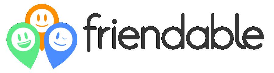 Friendable. Inc.