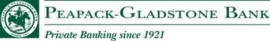 Peapack-Gladstone Financial Corporation