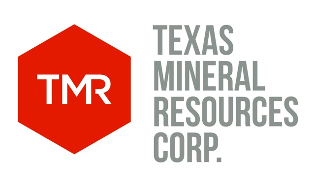 Texas Mineral Resources