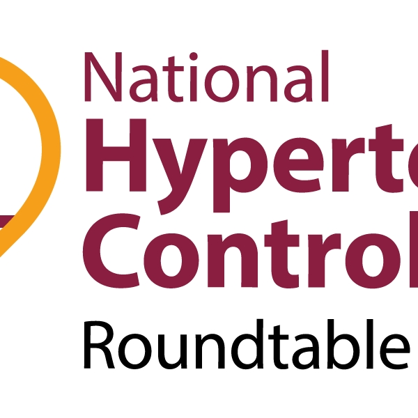 National Hypertension Control Roundtable logo